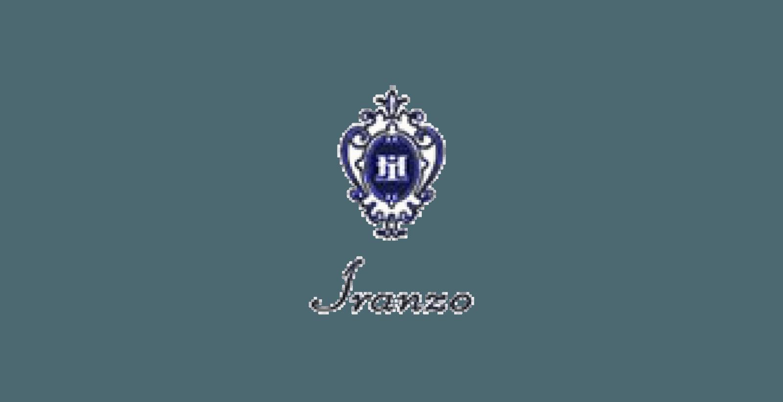 Ручка Гранада для врезного замка, хром матовый