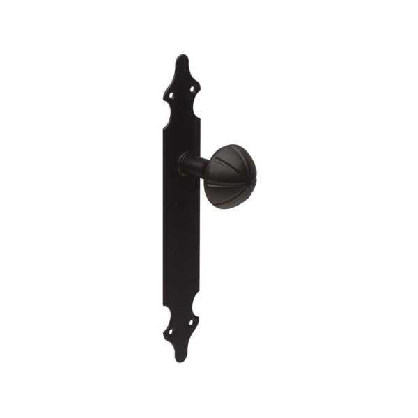 ручка-кнопка дверная картинка