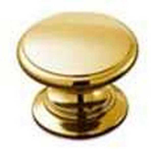 ручка-кнопка бронза картинка