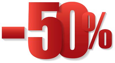 - 50 %  на пробковый плавающий паркет с покрытием из кожи