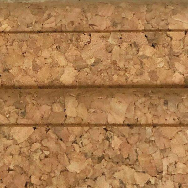 Плинтус 2-х слойный 915 х 40 х 12 мм