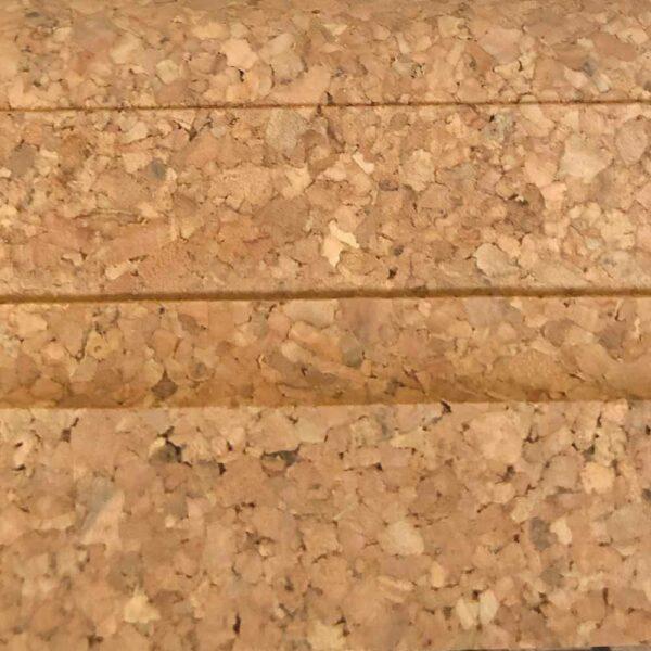 Плинтус широкий 915 х 65 х 12 мм