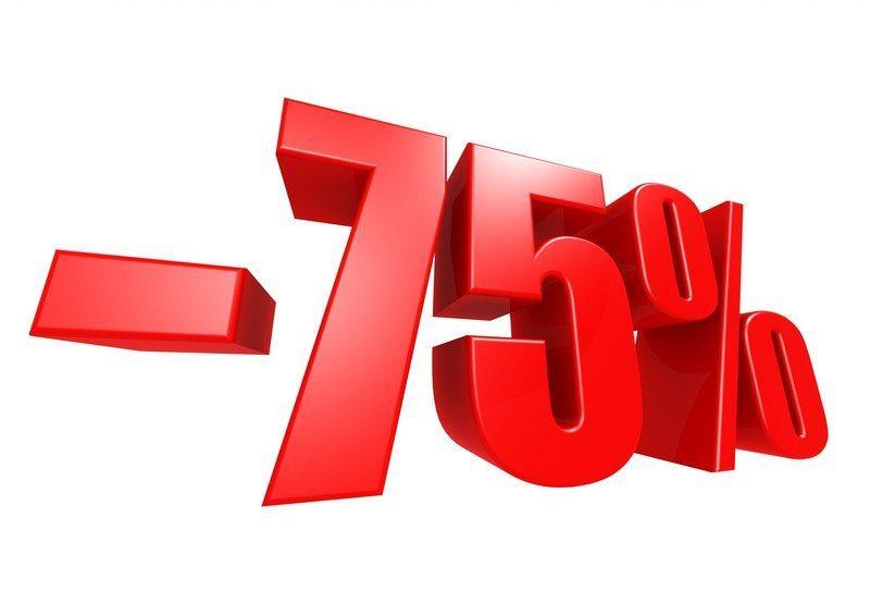 Дверные и мебельные петли Amig - скидки 75% и выше!