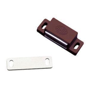 магнитная защелка коричневая картинка