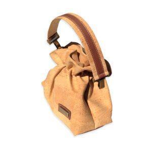 сумка из пробкового текстиля купить картинка